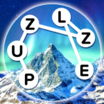 Puzzlescapes – Free & Relaxing Word Search Games 2.260 MOD APK