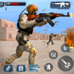 Special Ops 2020: Multiplayer Shooting Games 3D 1.1.6 MOD APK