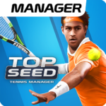 TOP SEED Tennis: Sports Management Simulation Game 2.49.1 MOD APK