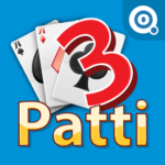 Teen Patti by Octro – Indian Poker Card Game 7.96 MOD APK