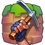 Tegra: Crafting and Building Survival Shooter 1.2.06 MOD APK