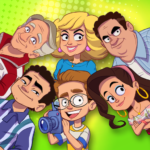 The Goldbergs: Back to the 80s 1.11.2854 MOD APK