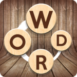 Woody Cross ® Word Connect Game 1.1.2 MOD APK