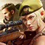 Z Day: Hearts of Heroes | MMO Strategy War 2.46.1c MOD APK