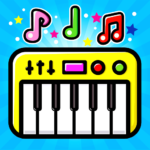 Baby Piano Games & Music for Kids & Toddlers Free  MOD 6.0 ( Full version)
