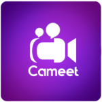 Cameet – Video Chat with Strangers & Make Friends  MOD  (Elite Status) 2.1.0
