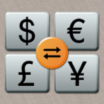 Currency Converter Plus Free with AccuRate™  MOD (Remove ads) 2.4.7