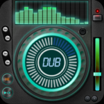Dub Music Player – Free Audio Player, Equalizer 🎧 5.0 MOD (Magical Effects Pack)