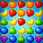 Fruits Mania : Elly's travel  MOD 21.0623.00 ( 30 Coins)