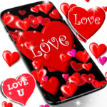 I love you live wallpaper  MOD (Everything Forever) 17.3