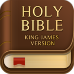 King James Version Holy Bible-Offline Free Bible 3.0.26 MOD (Remove Ads)