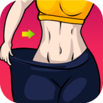 Lose Weight in 30 Days  MOD (Unlimited Premium)