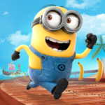 Minion Rush: Despicable Me Official Game  MOD 7.9.0e ( Stack of Tokens)