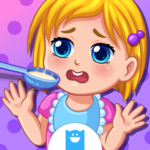 My Baby Food – Cooking Game  MOD  1.24