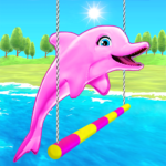 My Dolphin Show  MOD 4.37.27 ( Outfit pack 1 discount price)
