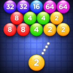 Number Bubble Shooter  MOD 1.0.15 ( FUN PACK)