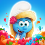 Smurfs Bubble Shooter Story 3.04.070002 MOD (Unlimited Money)