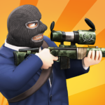 Snipers vs Thieves 2.13.40262 MOD (Unlimited Money)