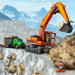 Snow Offroad Construction Excavator  MOD (Remove Ads) 1.14