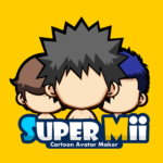 SuperMii 3.9.9.12 MOD (Unlimited coins)