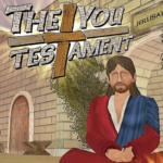 The You Testament: The 2D Coming 1.099 MOD (Unlimited Money)