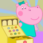 Toy Shop: Family Games  MOD  1.7.6