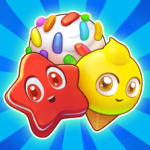 🍓Candy Riddles: Free Match 3 Puzzle 1.224.0 MOD (Unlimited Money)