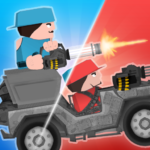 Clone Armies: Tactical Army Game 7.8.4 MOD (Unlimited Money)