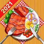 Cooking Hot: My Restaurant Cooking Game 1.0.62 MOD (Unlimited Money)