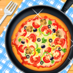 Cooking Pizza Maker Kitchen Food Cooking Games 0.19 MOD (Unlimited Money)