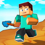 Craft Runner – Miner Rush: Building and Crafting 0.0.20  MOD (Unlimited Money)