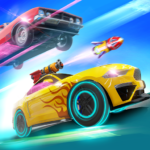 Fast Fighter: Racing to Revenge 1.0.6 MOD (Unlimited Money)