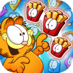Garfield Snack Time 1.24.0 MOD (Unlimited Money)