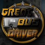 Great Bus Driver Mobile 1.3.5  MOD (Unlimited Money)