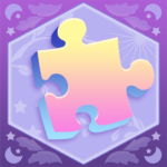 Happy jigsaw puzzles – calm & relax 1.2.5 MOD (Unlimited Money)