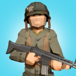 Idle Army Base: Tycoon Game 1.24.1 MOD (Unlimited Money)