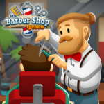 Idle Barber Shop Tycoon – Business Management Game 1.0.7  MOD (Unlimited Money)