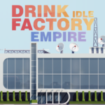 Idle Drink Factory Empire Tycoon – Manager Game 1.3.6  MOD (Unlimited Money)