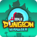 Idle Dungeon Manager – Arena Tycoon Game 0.18.0 MOD (Unlimited Money)
