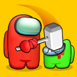 Imposter Smashers 2 – cute survival io games 1.0.23 MOD (Unlimited Money)
