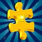 Jigsaw Puzzle Crown – Classic Jigsaw Puzzles 1.1.1.5 MOD (Unlimited Money)