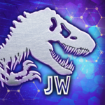 Jurassic World™: The Game 1.53.3 MOD (Unlimited Money)