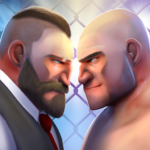 MMA Manager 2021 0.35.3  MOD (Unlimited Money)