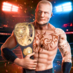 MMA Star Fighting Games: Pro Wrestling Game 2021 2.5   MOD (Unlimited Coins)