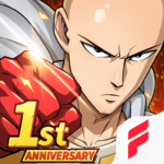ONE PUNCH MAN: The Strongest (Authorized) 1.2.6 MOD (Unlimited Money)