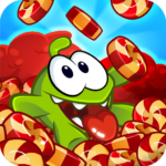 Om Nom Idle Candy Factory 0.10.5  MOD (Unlimited Money)