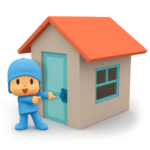 Pocoyo House: best videos and apps for kids 3.2.10 MOD (Unlimited Money)
