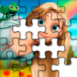 Princess Puzzles – Games for Girls 4.10.01 MOD (Unlimited Money)