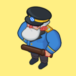 Prison Tycoon : idle games 1.0.33   MOD (Unlimited Money)