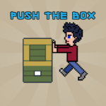 Push The Box – Puzzle Game 1.5.5  MOD (Unlimited Money)